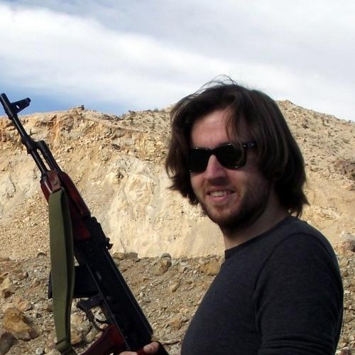 Jakob Brekhus's avatar