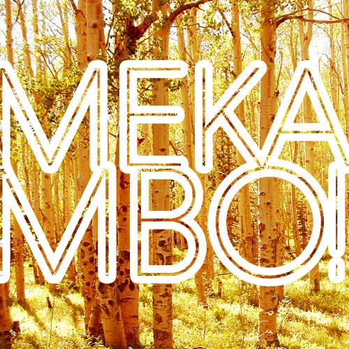 Mekambo's avatar