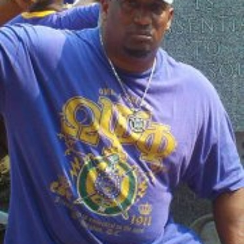 Morris J. Jones's avatar