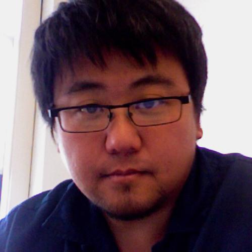 Ishak Kang's avatar