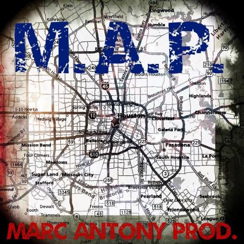 MARC ANTONY PRODUCTION's avatar
