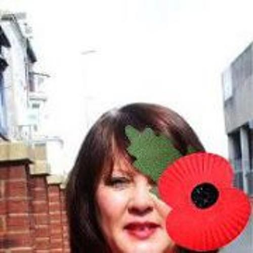 Bridget Scott's avatar
