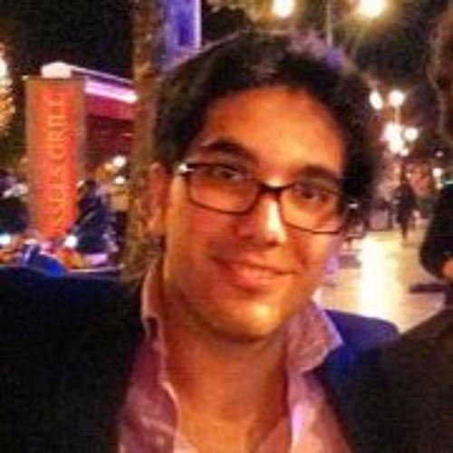 Sacha Zeitoun's avatar