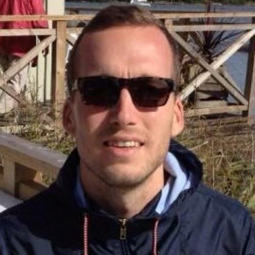 Martin Weigert's avatar