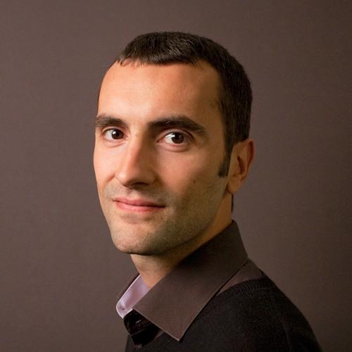 NicolasBecquet's avatar