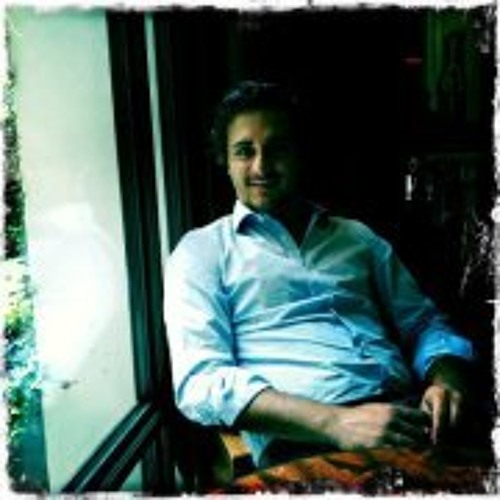Matthieu Des's avatar