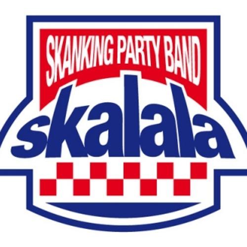 Skalala Official's avatar