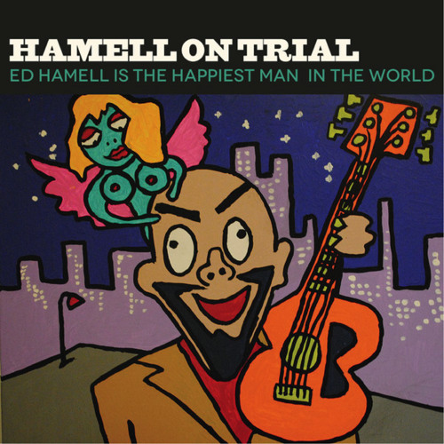 Hamell On Trial's avatar