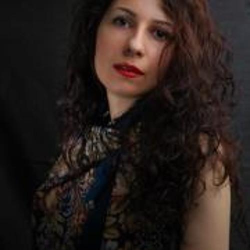 Sahar Safarian's avatar
