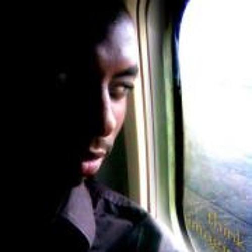 Silas Okwoche's avatar