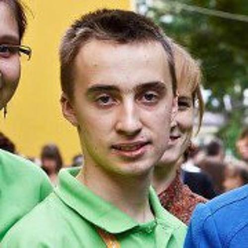 Jarek Rybicki's avatar