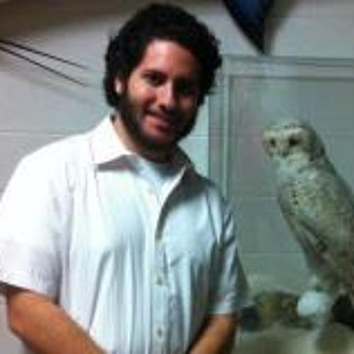 Matthew Weinstein 1's avatar