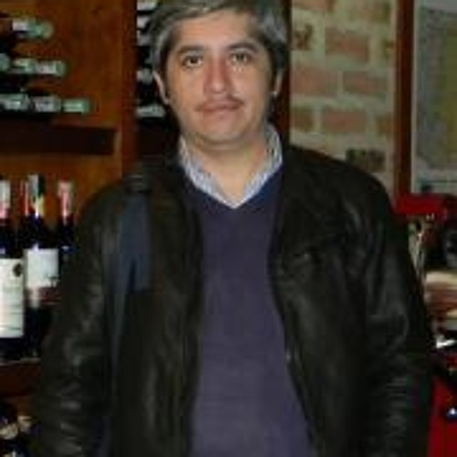 Gonza Sabelle Chacón's avatar