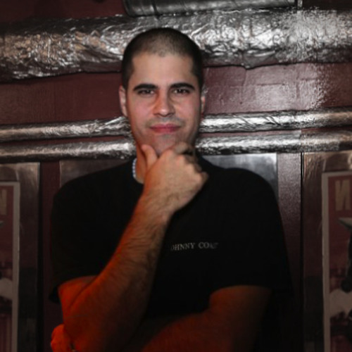 Mr_JPaul's avatar