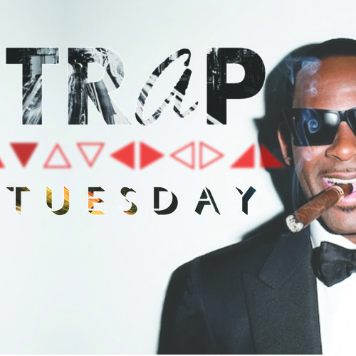 TRAPtuesday's avatar