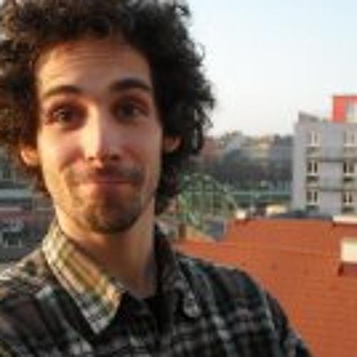 Vincent Tschaikner's avatar