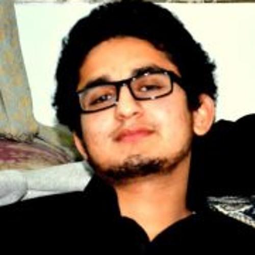 Muhammad Yasir Saeed Qazi's avatar