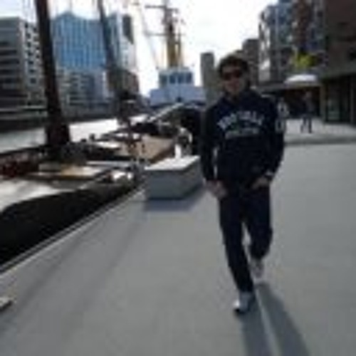 Riccardo Donatantonio's avatar