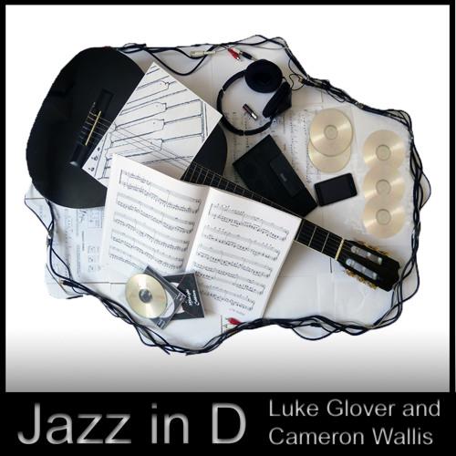Luke Glover's avatar