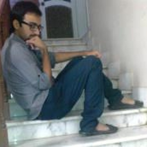 Tariq Ali Shaikh's avatar