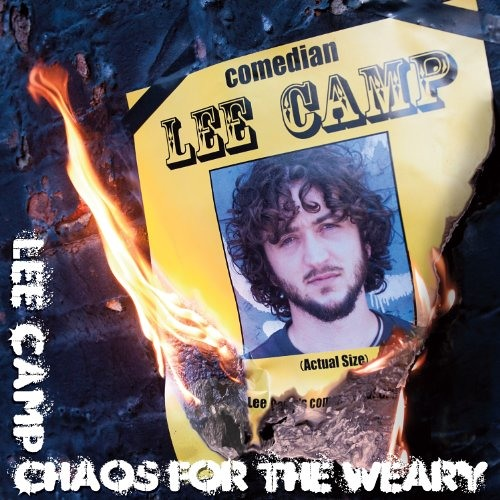 LeeCamp, ChaosForTheWeary's avatar