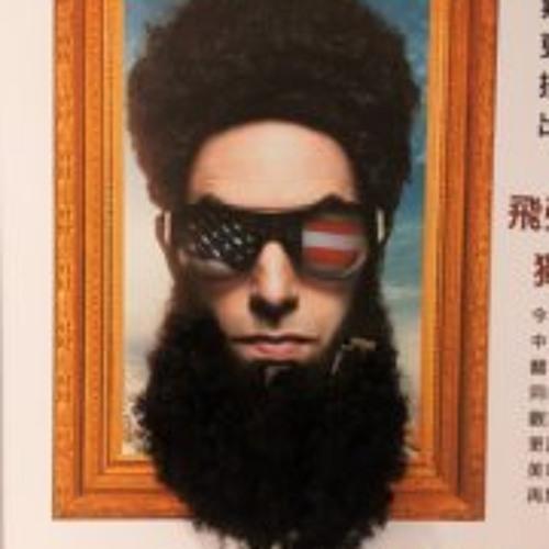 Lico Wong's avatar