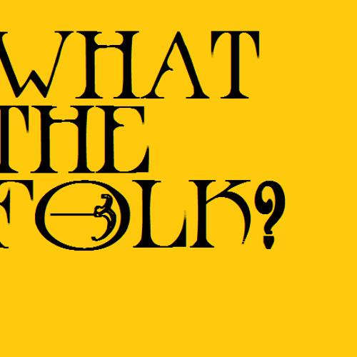 ULFM - What The Folk?'s avatar