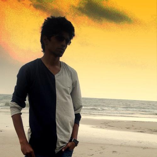 Vasudev Shet's avatar