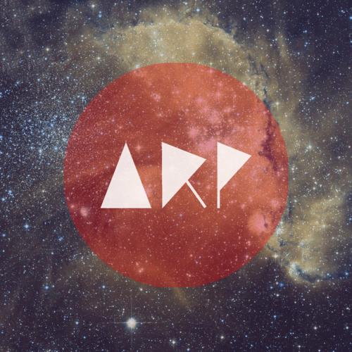 Arp's avatar