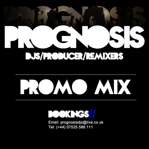 Prognosis - Del Rio (2 minute Preview)