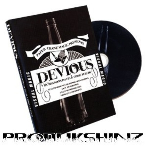 Devious Productionz's avatar
