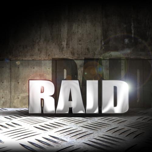 Raid-uk's avatar