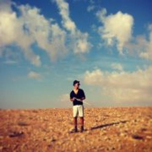 Dan Rosenshain's avatar