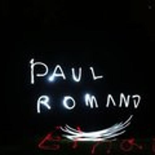 Paul Romano 1's avatar
