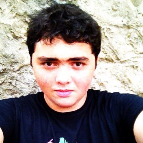 Leo Damasceno's avatar