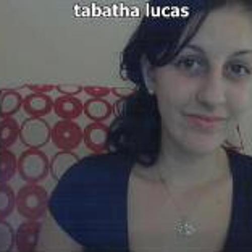 Tabatha Lucas's avatar
