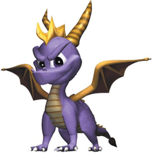 SpyroDubstep's avatar