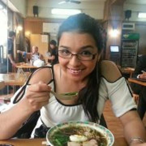 Marjorie Carolina Rojas's avatar