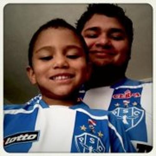 Eric Anunciação's avatar
