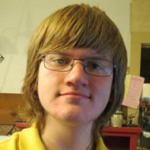 Jared Sweeten's avatar