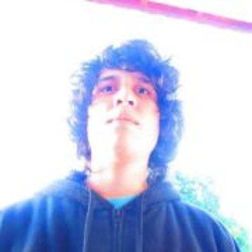 Rodrigo Andaluz Müller's avatar