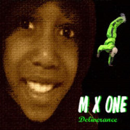 MX One's avatar