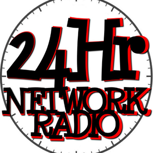 24HRNETWORKRADIO's avatar