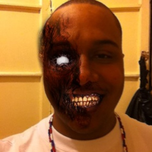 Bronx Swagger's avatar