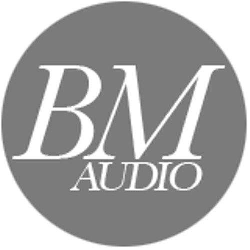 BASS MECHANIX AUDIO's avatar