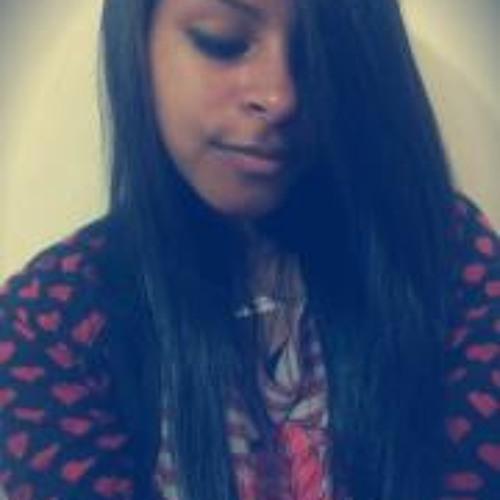 Alexia Iohana Dos Santos's avatar