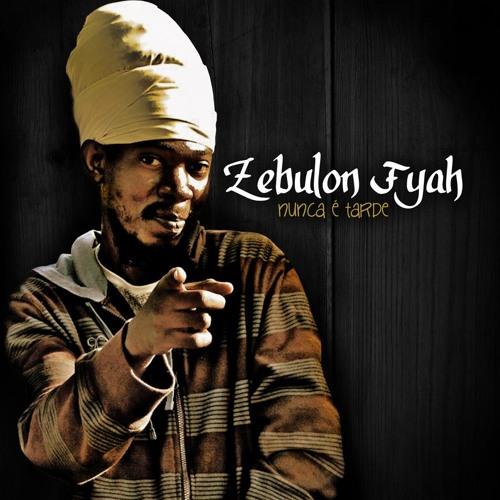 ZEBULON FYAH SOUND's avatar