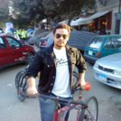 Khalid Attia's avatar