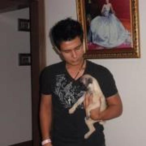 Enrique Garza 3's avatar