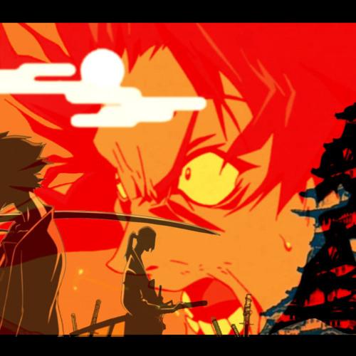 Mugen Sage's avatar
